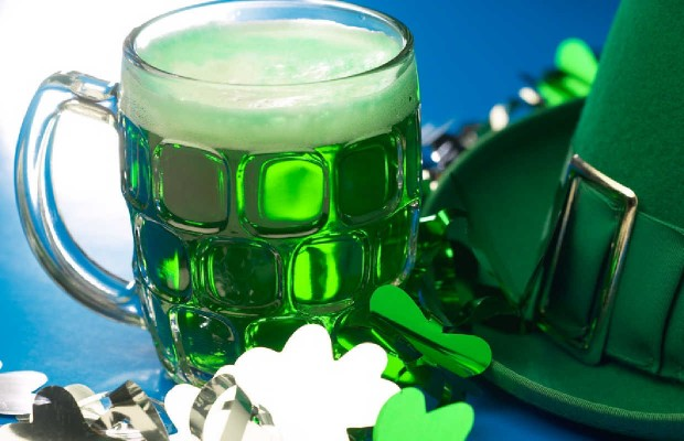 Why St. Pat's Day is the BEST holiday