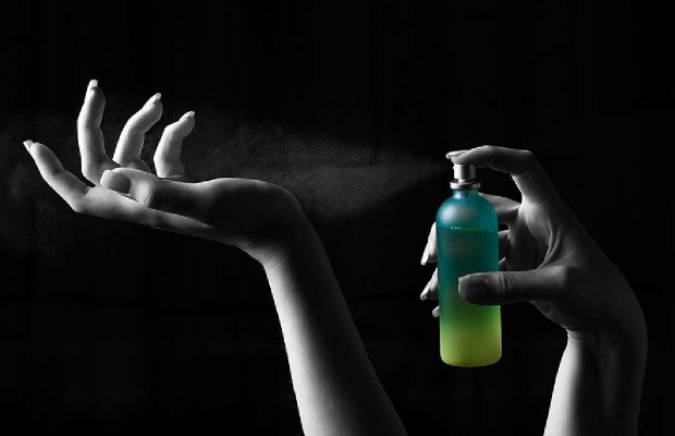 Zombie Perfume and Wasp-Infused Liquor….Say What?!