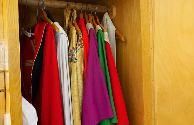 What Your CLOSET Says About You