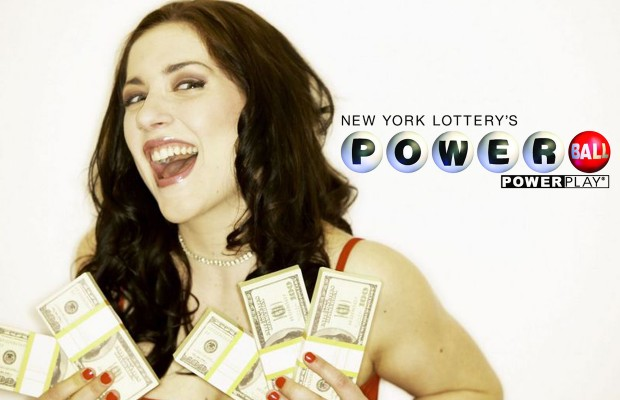 Win 50 Powerball Tickets