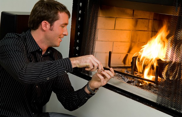 Unusual Ways to Heat Your Home